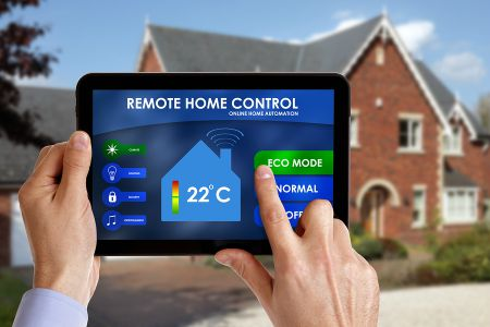 How Smart is your Home